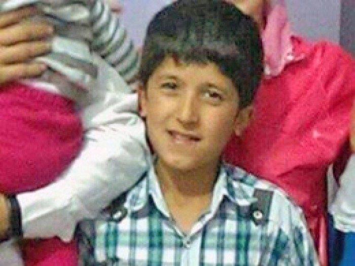 PKK 11 ayda 23 çocuk öldürdü 8