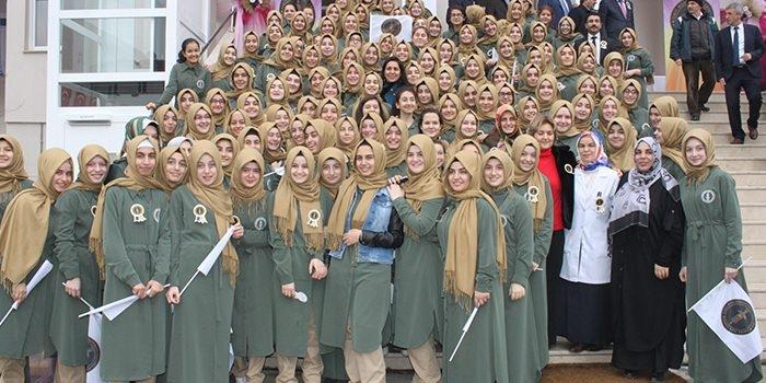 Türkiye'nin en iyi 10 İmam Hatip Lisesi 108