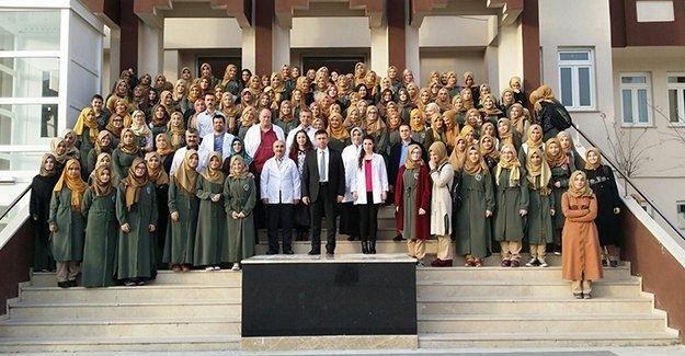 Türkiye'nin en iyi 10 İmam Hatip Lisesi 109
