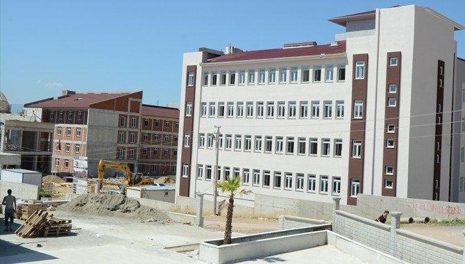 Türkiye'nin en iyi 10 İmam Hatip Lisesi 116