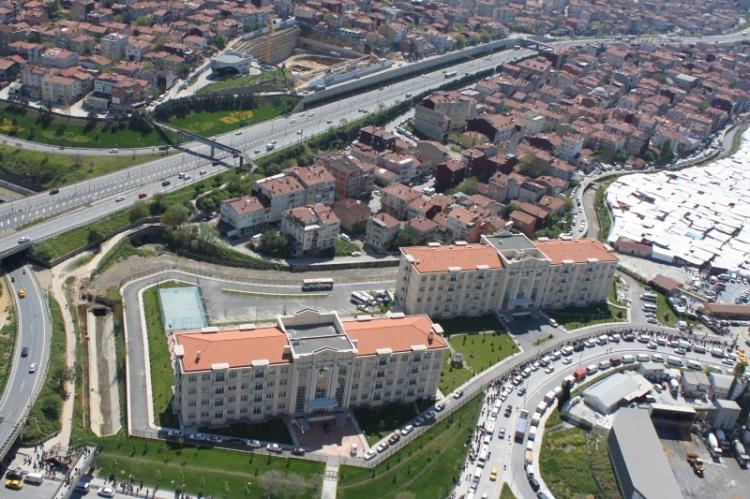 Türkiye'nin en iyi 10 İmam Hatip Lisesi 127