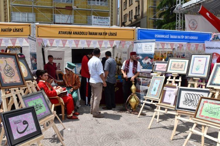 Türkiye'nin en iyi 10 İmam Hatip Lisesi 130
