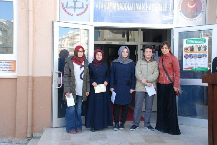 Türkiye'nin en iyi 10 İmam Hatip Lisesi 136
