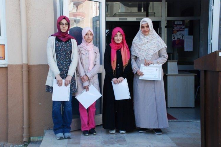 Türkiye'nin en iyi 10 İmam Hatip Lisesi 137