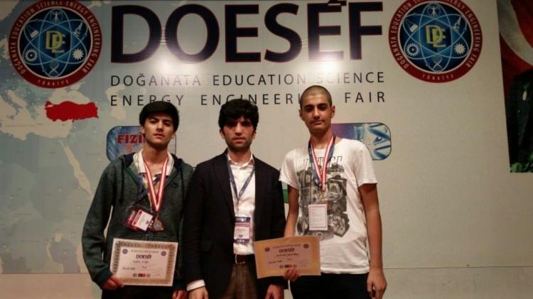 Türkiye'nin en iyi 10 İmam Hatip Lisesi 14