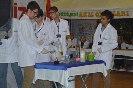 Türkiye'nin en iyi 10 İmam Hatip Lisesi 18