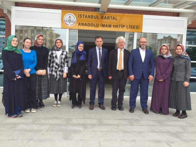 Türkiye'nin en iyi 10 İmam Hatip Lisesi 23