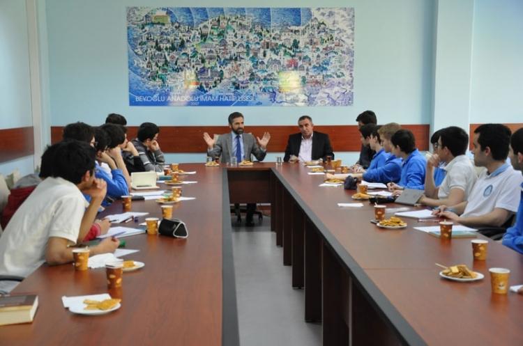 Türkiye'nin en iyi 10 İmam Hatip Lisesi 28