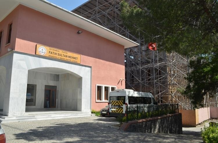 Türkiye'nin en iyi 10 İmam Hatip Lisesi 49