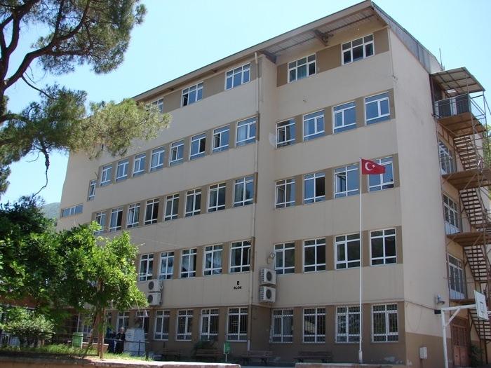 Türkiye'nin en iyi 10 İmam Hatip Lisesi 69