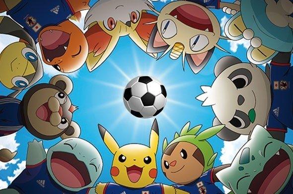 Pokemon çılgınlığı ünlü futbolculara da sıçradı! 1