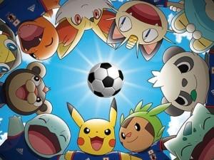 Pokemon çılgınlığı ünlü futbolculara da sıçradı!