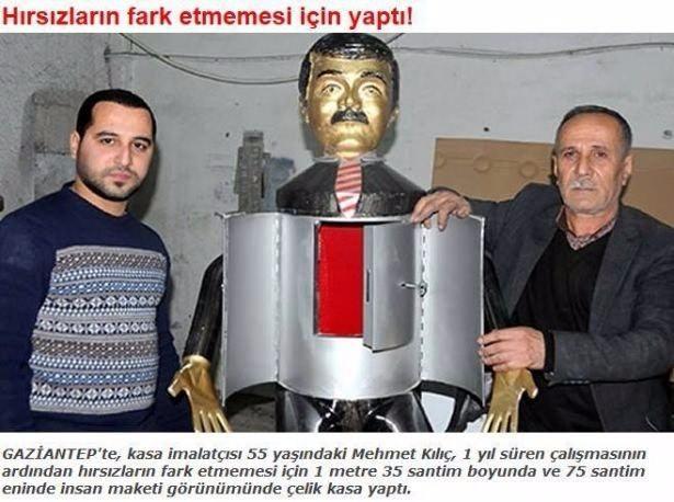 Türklere özgü birbirinden ilginç buluşlar 14