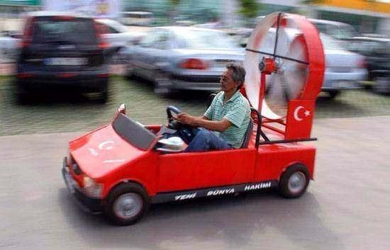 Türklere özgü birbirinden ilginç buluşlar 19