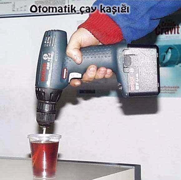 Türklere özgü birbirinden ilginç buluşlar 8