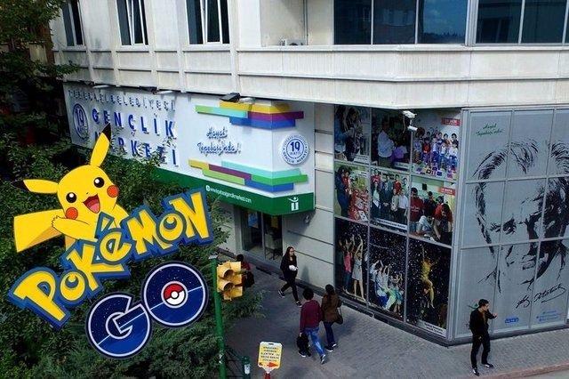 Pokemon Go hakkında merak edilenler 14