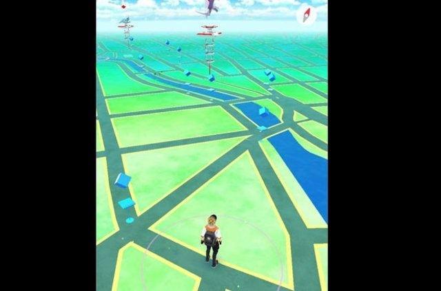 Pokemon Go hakkında merak edilenler 28