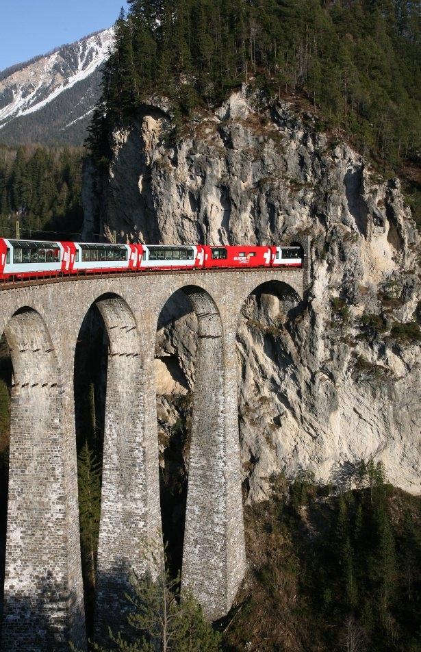 Bu tren yolu bir başka 12