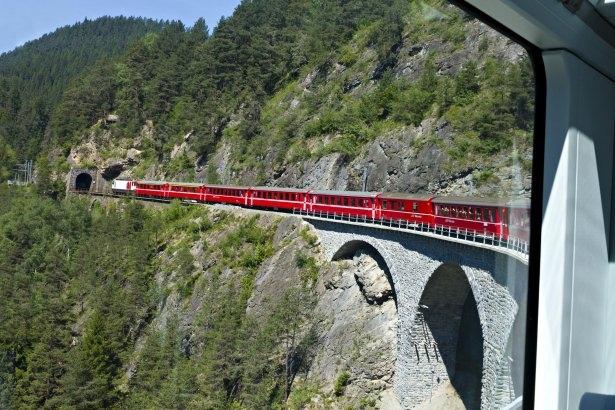 Bu tren yolu bir başka 7