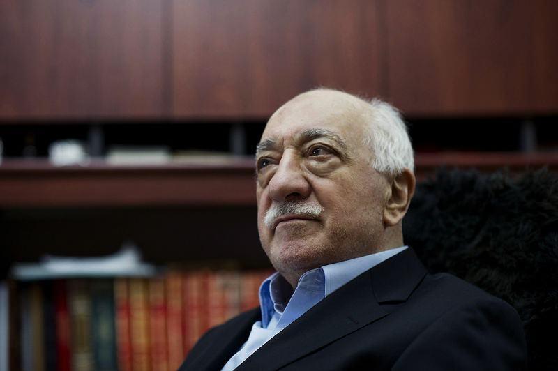 FETÖ lideri Gülen'in 72 hizmetkârı 1