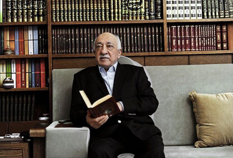 FETÖ lideri Gülen'in 72 hizmetkârı 2