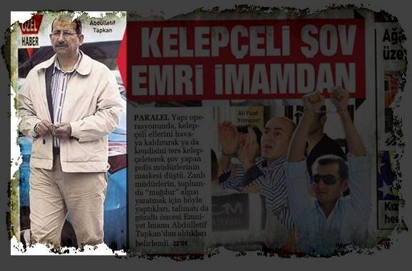 FETÖ lideri Gülen'in 72 hizmetkârı 31