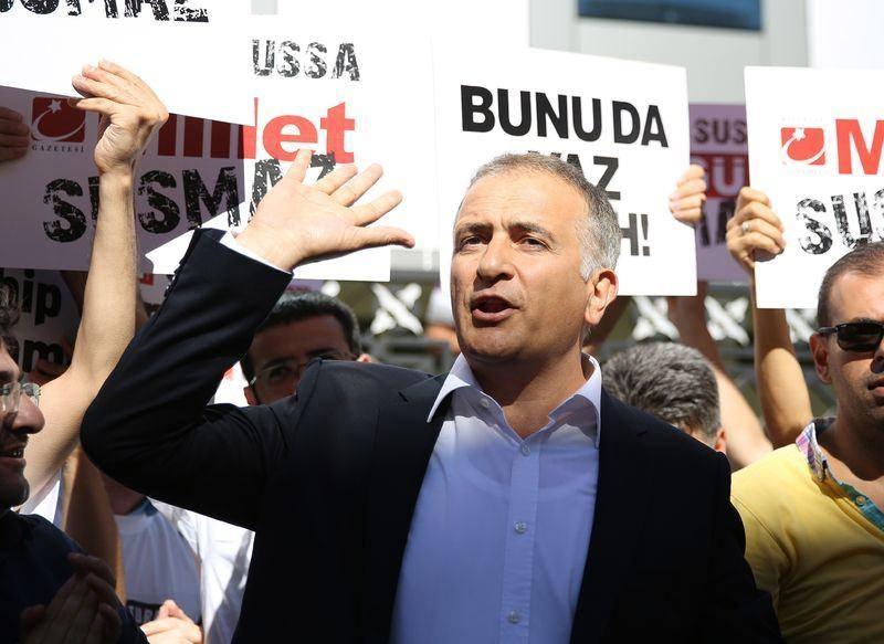 FETÖ lideri Gülen'in 72 hizmetkârı 37