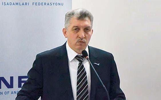 FETÖ lideri Gülen'in 72 hizmetkârı 64