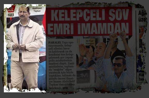 FETÖ lideri Gülen'in 72 hizmetkârı 81