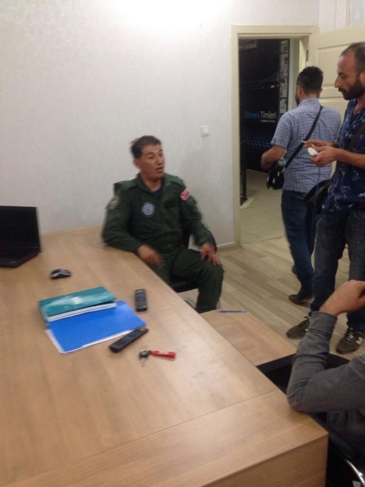 İşte tutuklanan darbeci komutanlar 101