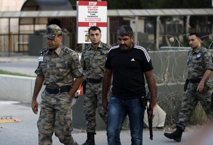 İşte tutuklanan darbeci komutanlar 106