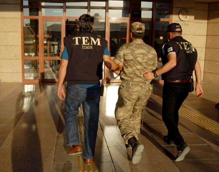 İşte tutuklanan darbeci komutanlar 114