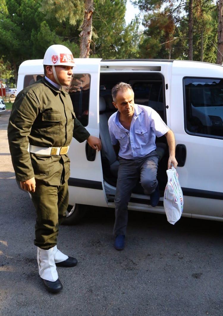 İşte tutuklanan darbeci komutanlar 123