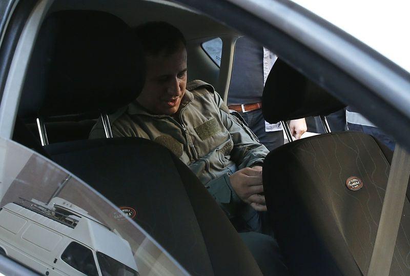 İşte tutuklanan darbeci komutanlar 13