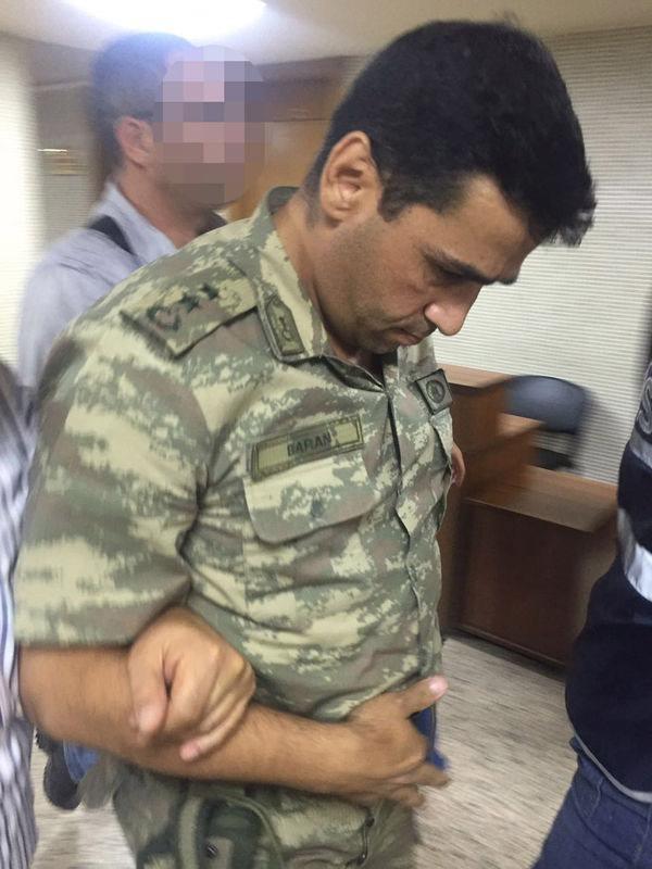 İşte tutuklanan darbeci komutanlar 22