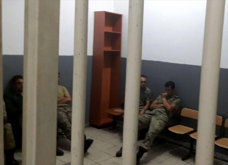 İşte tutuklanan darbeci komutanlar 30
