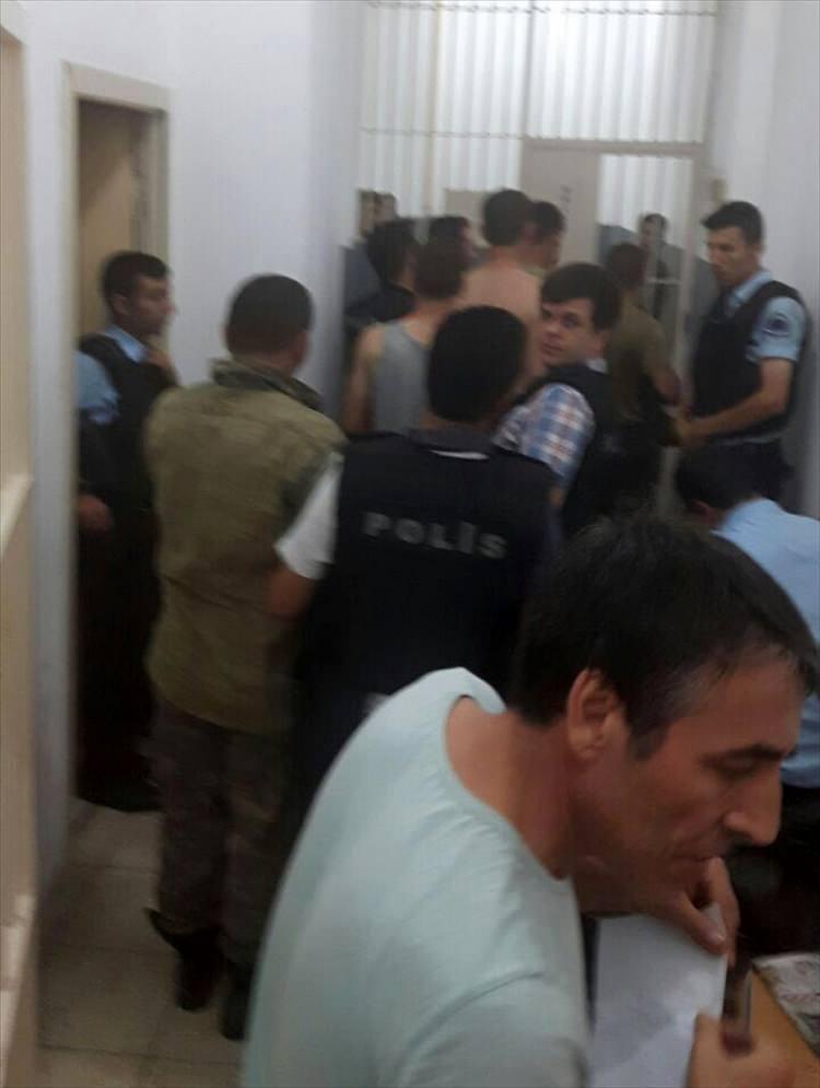 İşte tutuklanan darbeci komutanlar 37
