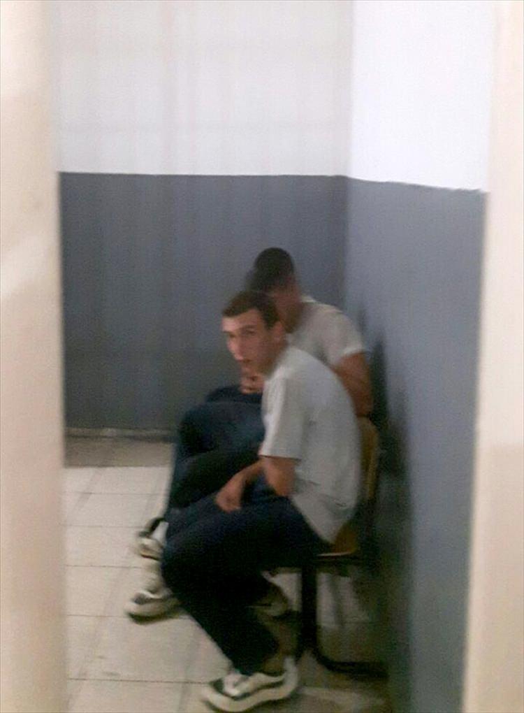 İşte tutuklanan darbeci komutanlar 41