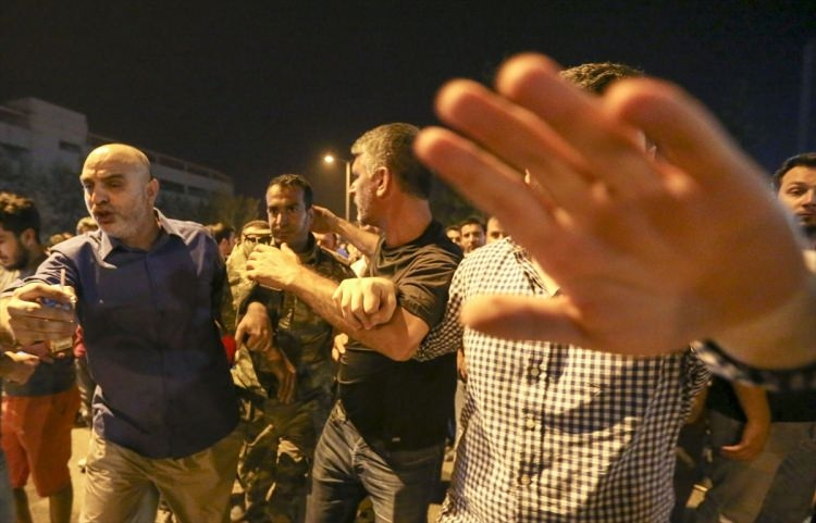 İşte tutuklanan darbeci komutanlar 50