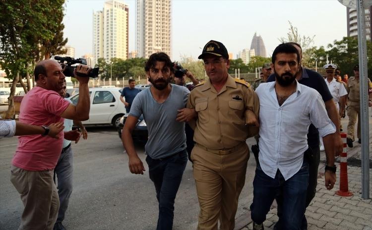 İşte tutuklanan darbeci komutanlar 79