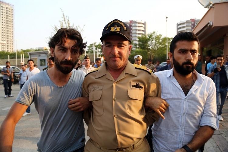 İşte tutuklanan darbeci komutanlar 85