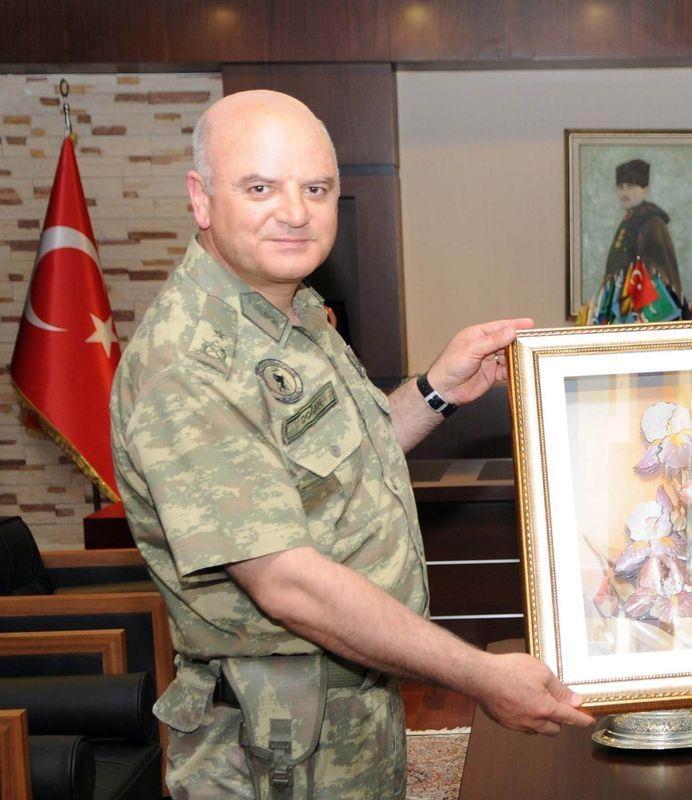 Darbeci komutanlar tek tek yakalanıyor 72