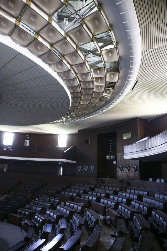 15 Temmuz darbe gecesi Meclis'te yaşananlar 25