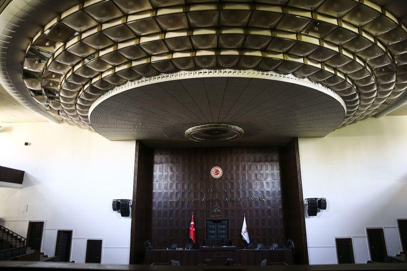 15 Temmuz darbe gecesi Meclis'te yaşananlar 36