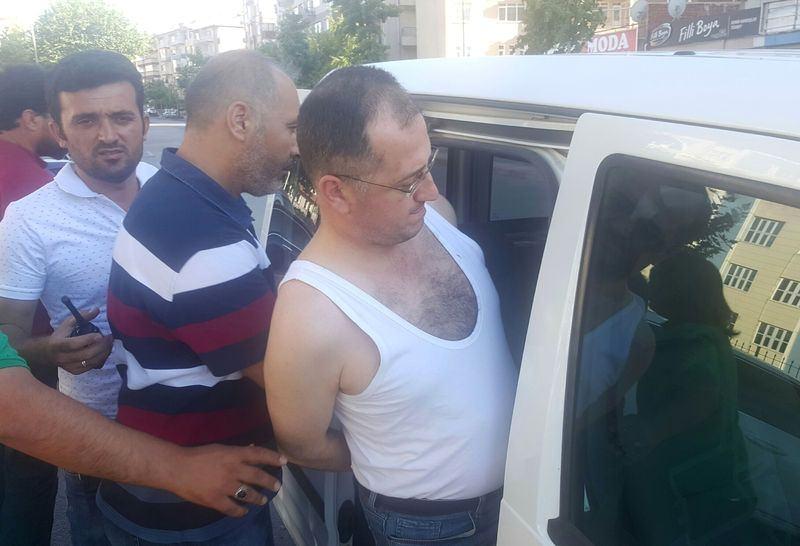 İşte tutuklanan generaller 121