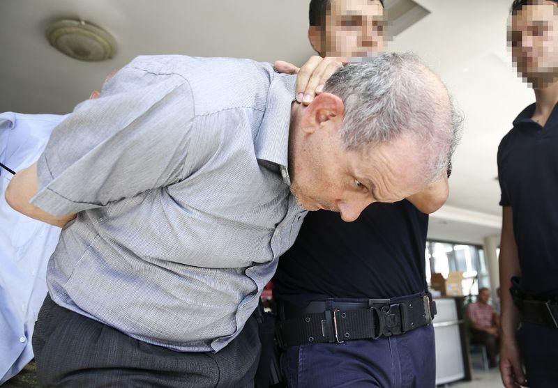 İşte tutuklanan generaller 129