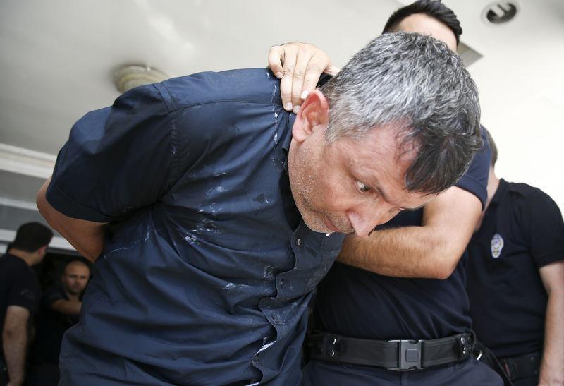 İşte tutuklanan generaller 132