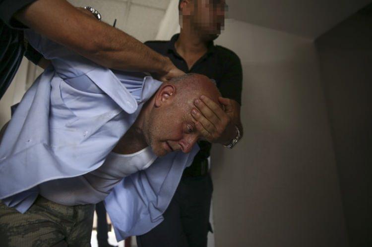 İşte tutuklanan generaller 137