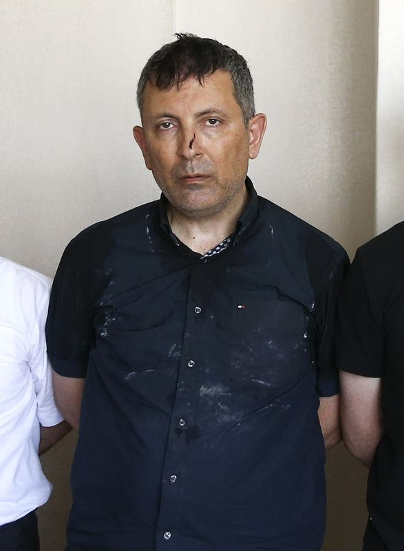 İşte tutuklanan generaller 199