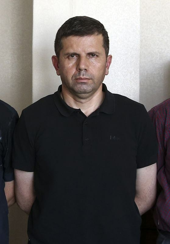 İşte tutuklanan generaller 22